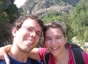 Andi und Andrea