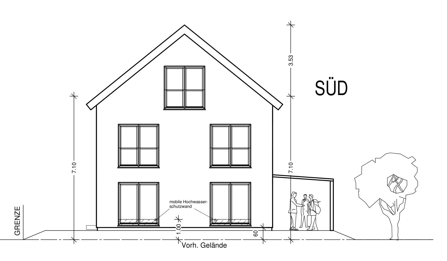 Plan unsere nummer 1 - Garten zeichnen ...
